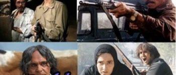 جنگیهای سعید راد، جمشید هاشمپور و خسرو شکیبایی
